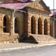 Town Hall, Lindley, Free State, South Africa