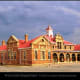 Magistrate Court, Kroonstad, Free State, South Africa