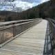 Sandy Creek Trail Trestle