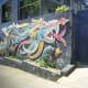 Mosaic Wall created by Diego Rivera