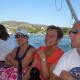 A Shuttle Boat Ride to the Picante