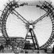 Gigantic Wheel under construction