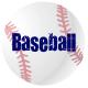 Baseball images: baseball