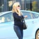 Reese Witherspoon always stunning in skinny jeans and stilettos