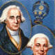 The Montgolfier brothers