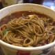 Soup with Buckwheat Noodles