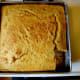 Cornbread made with Amaranth