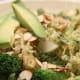 Quinoa with Broccoli and Avocado
