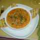 Soup with Millet, Spelt, and Lentils