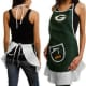 Sports Themed Apron