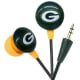 Green Bay Packers Ear Buds