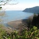 Down to Lynmouth & across the Bay