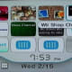The Wii Shop Channel is located on the Wii home screen.