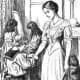 The Girls and I, Mrs Molesworth, Leonard Leslie Brooke