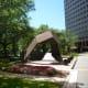 High Plains Drifter sculpture by Peter Reginato