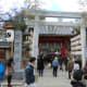 Nishinomiya Shrine