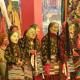 Chham Dancers