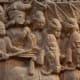 Ancient Buddhist Monuments at Sanchi