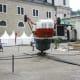 A Public Art Installation in Salzburg, Austria, 2006