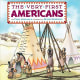 The Very First Americans (All Aboard Books) by Cara Ashrose - All book images are from amazon .com.