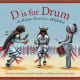 D Is for Drum: A Native American Alphabet (Alphabet Books) by Michael Shoulders