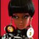 Christie photo courtesy of dollydaily.com Celebrity Barbie Doll