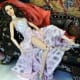 Angelina Jolie Barbie Celebrity Barbie Doll