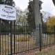 White Cemetery: Barrington, IL