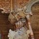 Typical Wood Carvings in Kinnaur