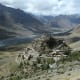 Ki monastery, occupying a breathtaking location, is a often used as the symbol of the Spiti valley