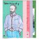 Tchaikivsky layered book