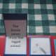 horse vocabulary matchbooks