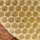 Honeycomb under construction