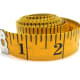 Any sewing tape measure will work just fine.