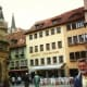 Marketplace (Marktplatz) in Rothenburg