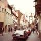 Rothenburg street scenes
