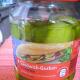 Pickled Sliced Gherkins