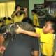 How the children loved Bindi!