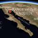 Range of Vaquita