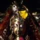 Idol of Goddess Lakshana Devi