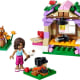 Andrea's Mountain Hut (41031)  Released 2014.  119 pieces.