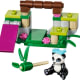 Panda's Bamboo (41049)  Released 2014.  47 pieces.