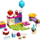 Party Cakes (41112)  Released 2016.  50 pieces.