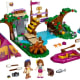 Adventure Camp Rafting (41121)  Released 2016.  320 pieces.