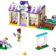 Heartlake Puppy Daycare (41124)  Released 2016.  286 pieces.