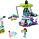 Amusement Park Space Ride (41128)  Released 2016.  195 pieces.