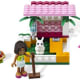 Andrea's Bunny House (3938)  Released 2012.  62 pieces.