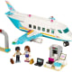 Heartlake Private Jet (41100)  Released 2015.  230 pieces.