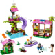 Jungle Rescue Base (41038)  Released 2014.  472 pieces.