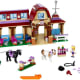 Heartlake Riding Club (41126)  Released 2016.  575 pieces.